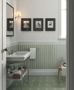 Ceramiche Grazia — Cottage Salvia