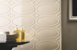 Ceramiche Grazia — Formae Oval Ecry