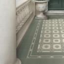 Ceramiche Grazia — Old England ED Bath