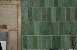 Harmony — Riad Green