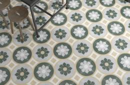 Harmony — Aruba Bloom Green